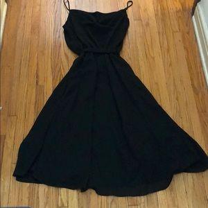Gorgeous 70's vintage dress